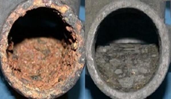 Hướng dẫn vệ sinh đường ống nước