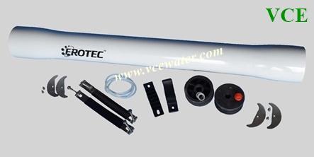 Vỏ RO Composite 4040 PROTEC